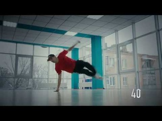 6 step | 50 variations | How to breakdance, footwork tutorial by Maximus