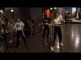 JAZZ FUNK KIDS BIALES DANCE