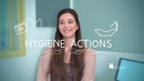 Weekly German Words with Alisa - Hygiene Actions