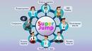 Стартовое видео новой революционной системы развития человека Super Jump