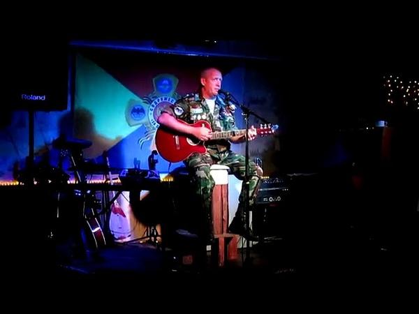Концерт Стаса Коноплянникова в Санкт-Петербурге, ресторане Лен 25. 09. 2015