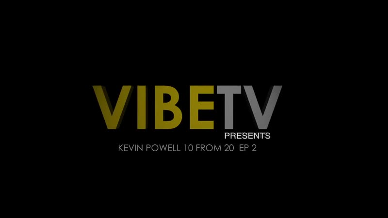 Tupac Shakur. Author Kevin Powell Recalls Jailhouse Interview for VIBE.