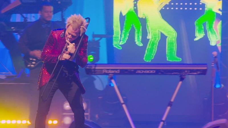 Brian Culbertson's Colors of Love Tour - Live in Las Vegas TRAILER 1