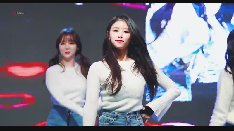 181011 Mijoo That Day @ Chungwoon University Festival Hongseong Campus