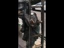 Памятник фонарщику мастерская Лодыгина