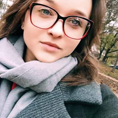 Ксения Дурнева