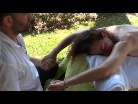 Holistic Massage® FIM® Formazione Italiana Massaggi