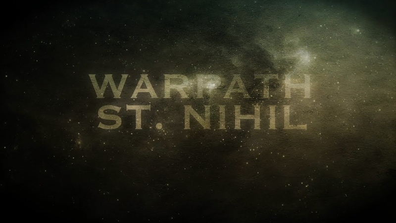 WARPATH - St. Nihil (Official Video)