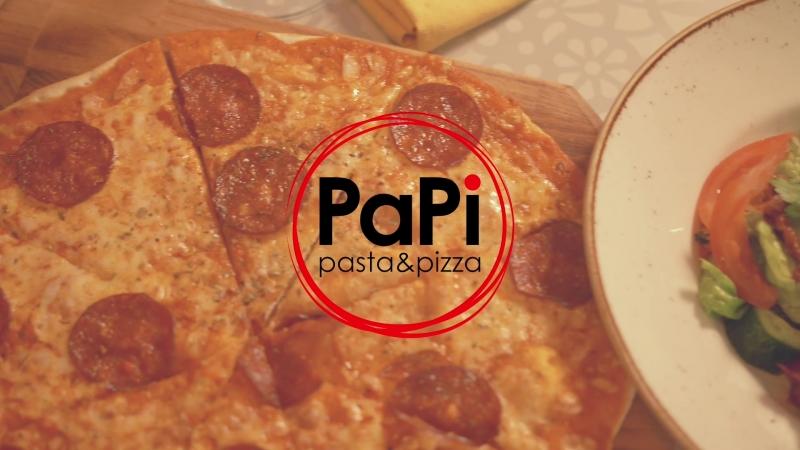PaPi итальянская траттория