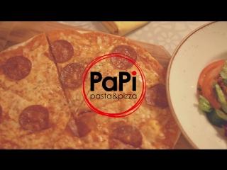 Papi | итальянская траттория