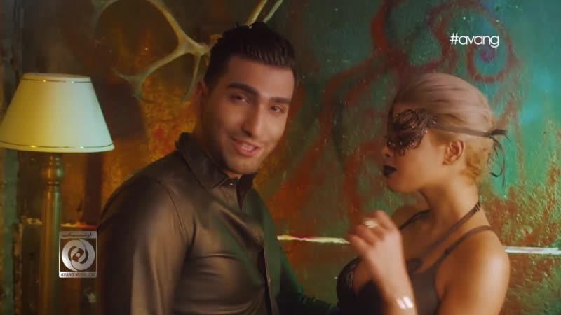 Тохи Сами Бейги - БО МАН МИРАКСИ | Tohi Featuring Sami Beigi - Ba Man Miraghsi OFFICIAL VIDEO HD
