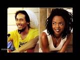 Bob Marley feat. Lauryn Hill - Turn Your Lights Down Low - HQ Audio