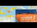 L'AQUARIUS CAMBIA NOME E VA IN SARDEGNA.SALVINI : non la faremo sbarcare in Italia