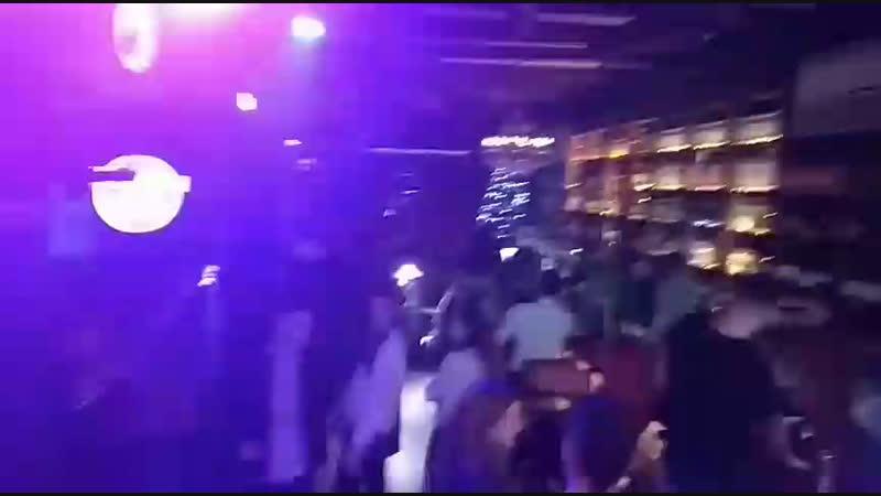 НАОБУМ кавер-группа (Евп... - Live