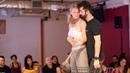 ALFA 2017 - Ronie Saleh Stefanie Egger Urban Kiz Connection Demo