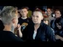 BRA: Спаситель VS ЮЛЯ KIWI (teaser)