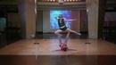Александра Белоусова и Ангелина Ахматова Catwalk Dance Fest IX pole dance aerial 12 05 18