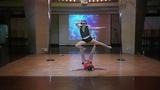 Александра Белоусова и Ангелина Ахматова. Catwalk Dance Fest IXpole dance, aerial 12.05.18.