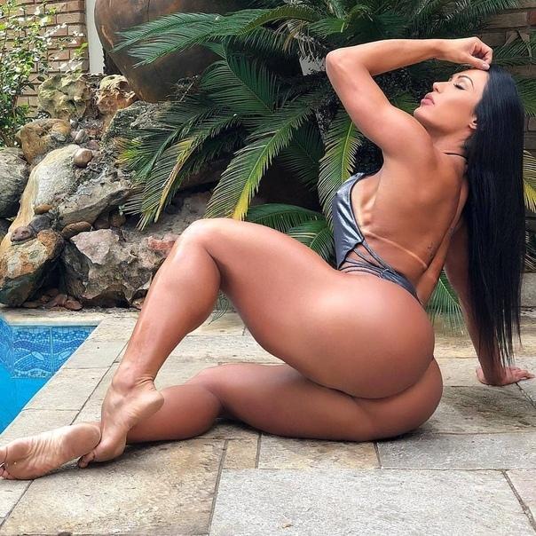 Bawdy latina whore getting slit humped