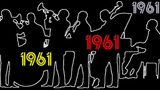 Louis Armstrong &amp Duke Ellington - Duke's Place C Jam Blues