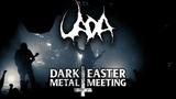 UADA - Natus Eclipsim - Live at Dark Easter Metal Meeting 2018