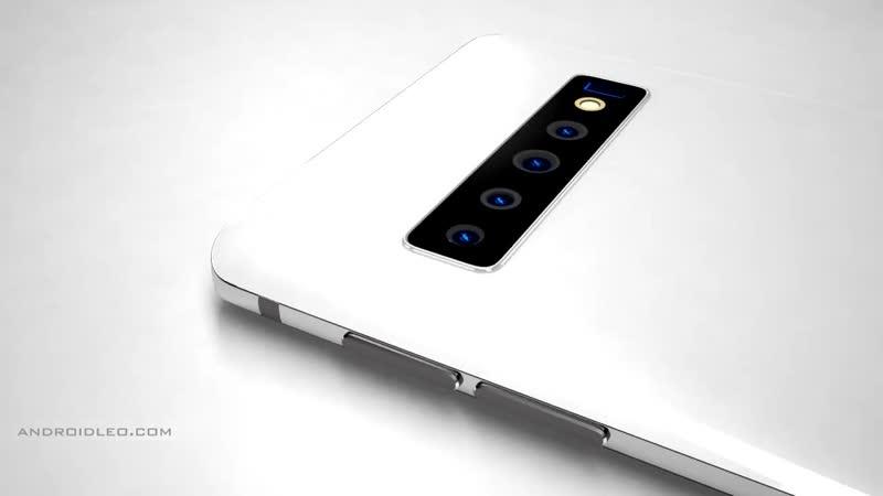 Samsung Galaxy S11 Trailer _ Re-define Concept Introduction