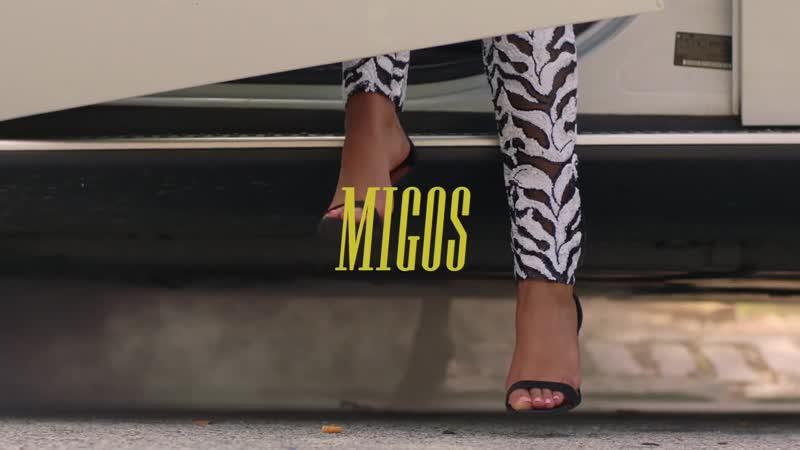 Migos - Bad and Boujee ft Lil Uzi Vert