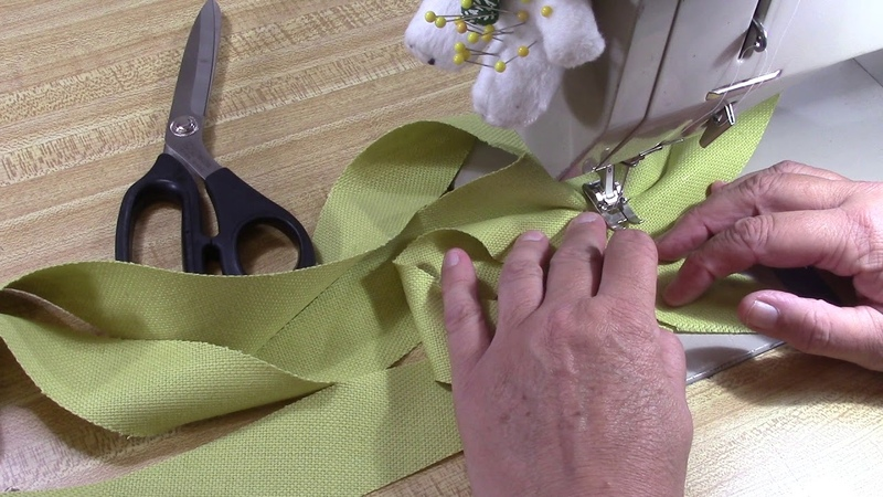 Perfect Cushions 101 - Video 4