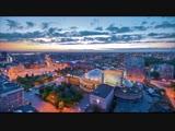 Город 54 - мой Новосибирск