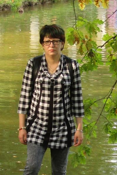 Ольга Дузенко
