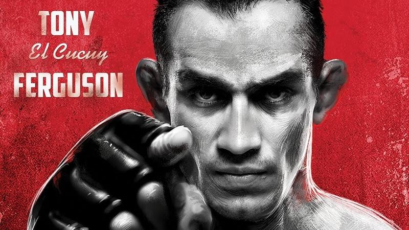 Tony ''El Cucuy'' Ferguson ¦¦ Highlights HD