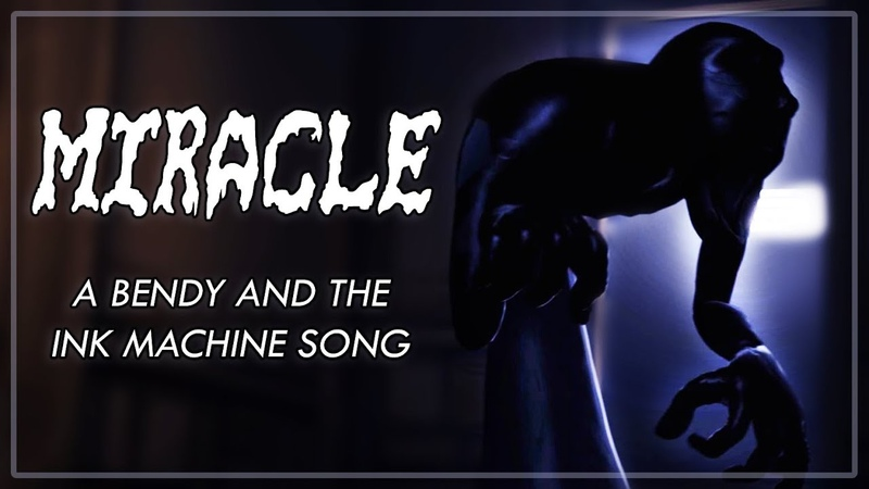 Miracle (Bendy and the Ink Machine Song ft. CG5) | Alicia Michelle