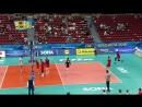 22 09 2018 16 55 Волейбол Чемпионат мира Мужчины 2 этап 2 тур Группа G Иран Канада