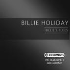 Billie Holiday альбом The Silverline 1 - Billie's Blues