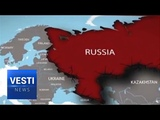 Western Media Seeks to Cast Spell on Russia! Believes Dissolution of Country is Imminent!