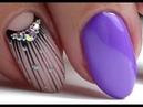 SPIDER GEL Nail Art Ideas | New Nail Art Designs 2019 | Nail art Tutorials Compilation💓👍 311