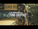 Matti Baybee Yung Dropout Official Music Video Shot By @AZaeProduction