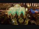 Анастасия Спиридонова, Интарс Бусулис, Ирина Дубцова, Стас Пьеха — Новый год (Парк Зарядье)