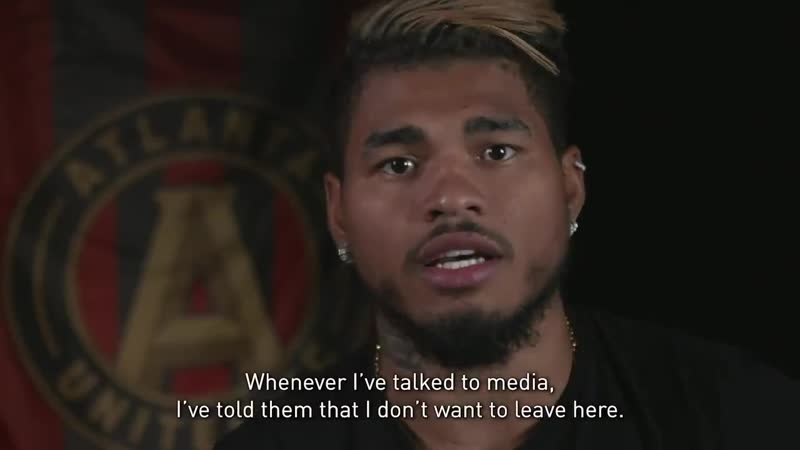 Josef Martinez signs contract extension