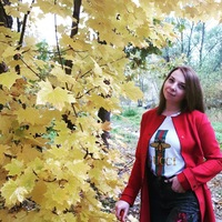 Аватар Вики Никитиной