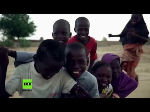 Die Jagd auf Boko Haram Wie Nigerias Bürgerwehr die Terroristen bekämpft