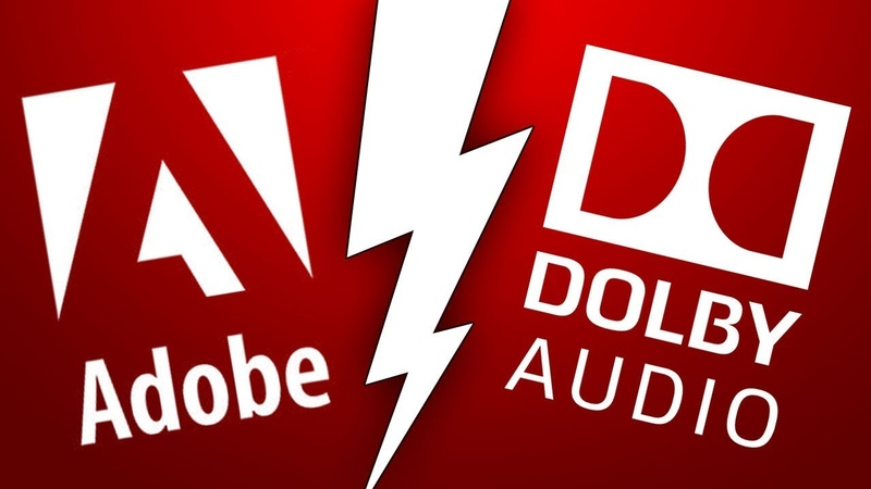 Файлы MTS и Premiere Pro нет звука AC3 Missing Dolby Audio WTF AEplug 222