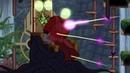 Sundered: Dominion Boss Fight (4K 60fps)
