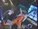Lika Star - Разве есть что-то больше, чем любовь @ Party Zone, 1996 Лика