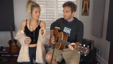 Kindred and Sean - Undisclosed Desires - Acoustic Muse Cover