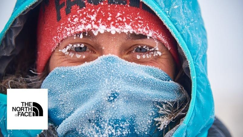 Pobeda Climbing North Hemispheres Coldest Peak.
