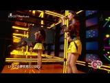Perfume - VOICE + talk (CDTV 2010.08.22)