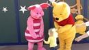 Lyla Meets Pooh Piglet