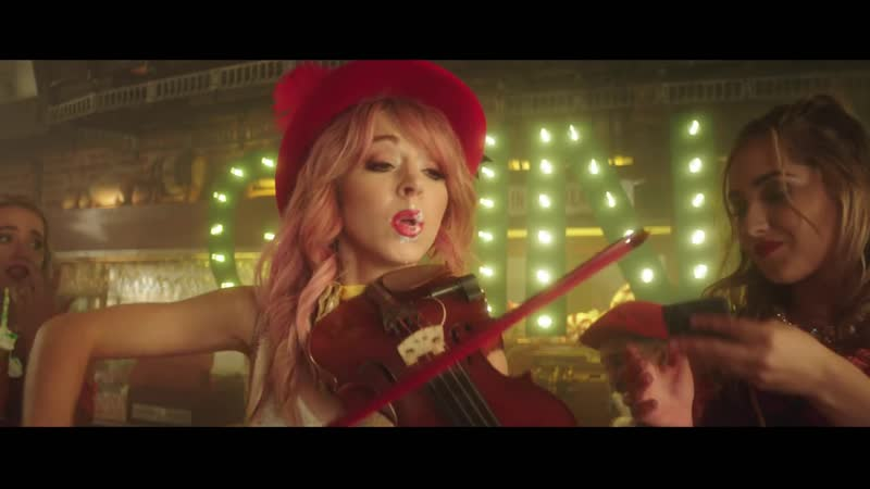 Youre A Mean One, Mr. Grinch - Lindsey Stirling ft. Sabrina Carpenter