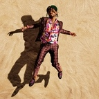 Miguel альбом Pineapple Skies